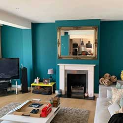 painting and decorating Willesden Green